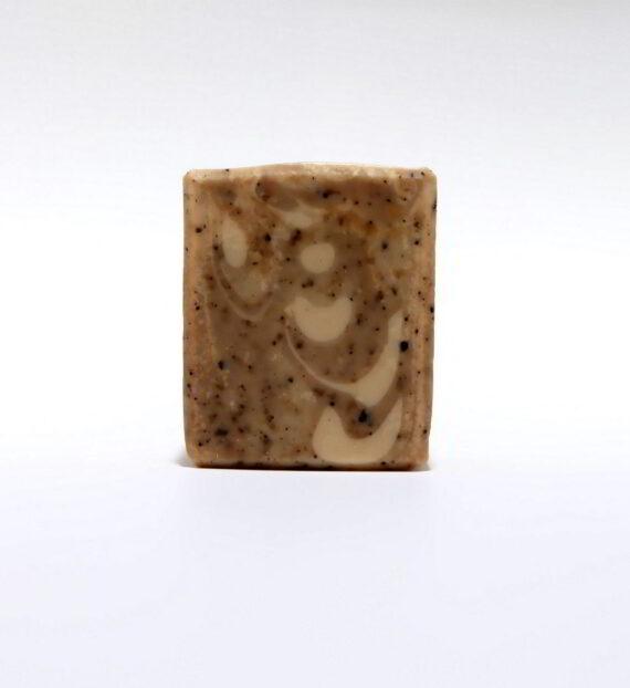 Minty Espresso Handmade Soap V2
