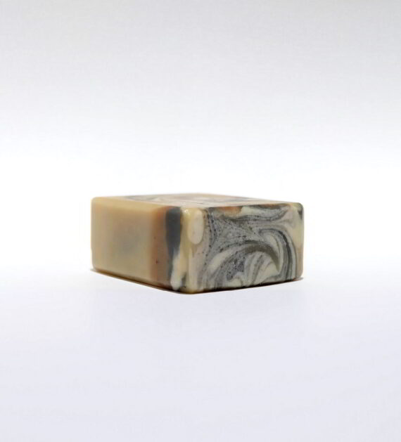 Creamy Avocado Handmade Soap V2