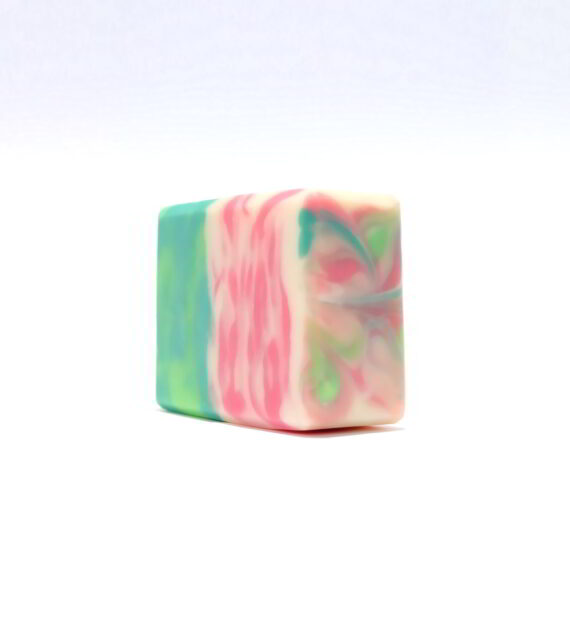 Rose Garden Version 2 Handmade soap 5