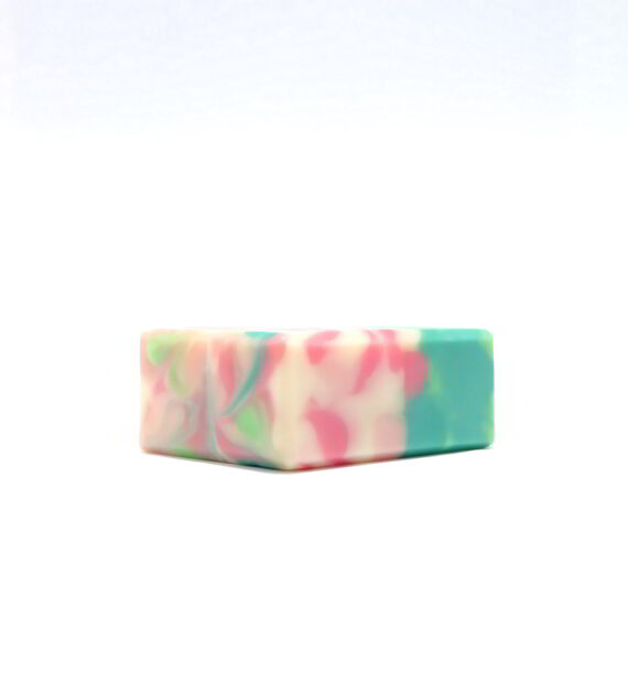 Rose Garden Version 2 Handmade soap 6