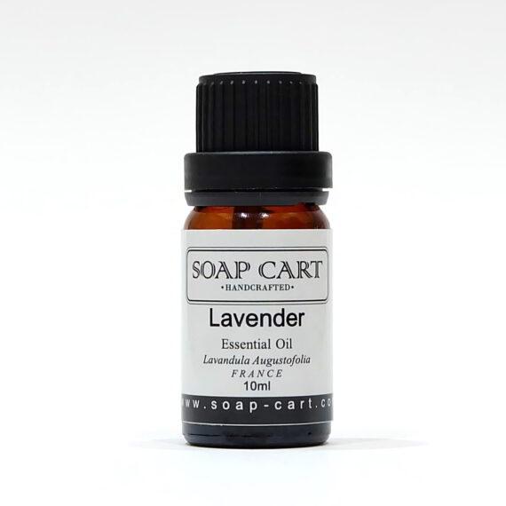 Lavender Essential Oil France