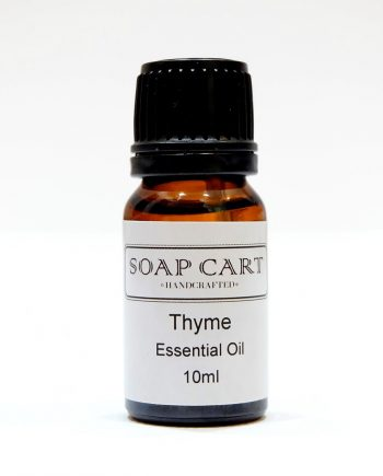 Thyme Essential Oil 1