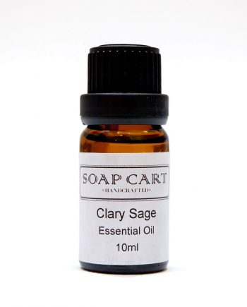 Clary Sage Essential Oil 1