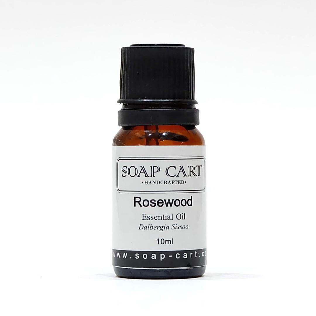 Rosewood Essential Oil | SOAP CART