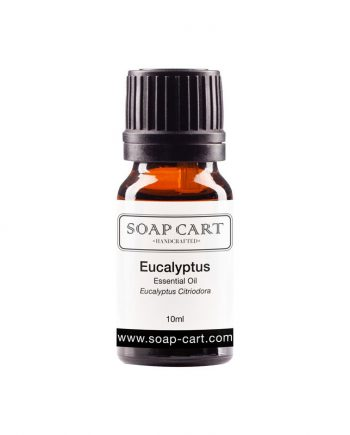 eucalyptus lemon-10ml