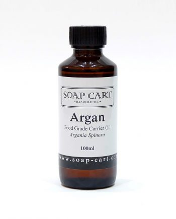 Soap Cart Argan Oil