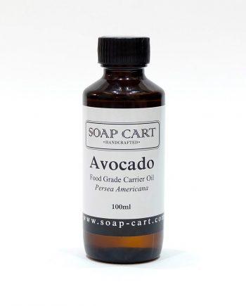 Soap Cart Avocado Oil