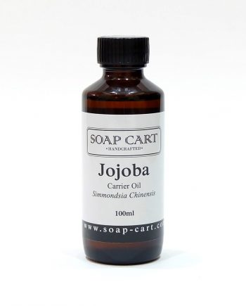 Soap Cart Jojoba Oil