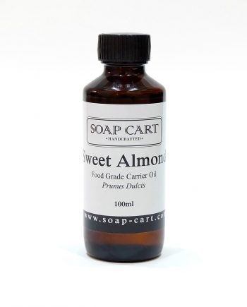 Soap Cart Sweet Almond Oil