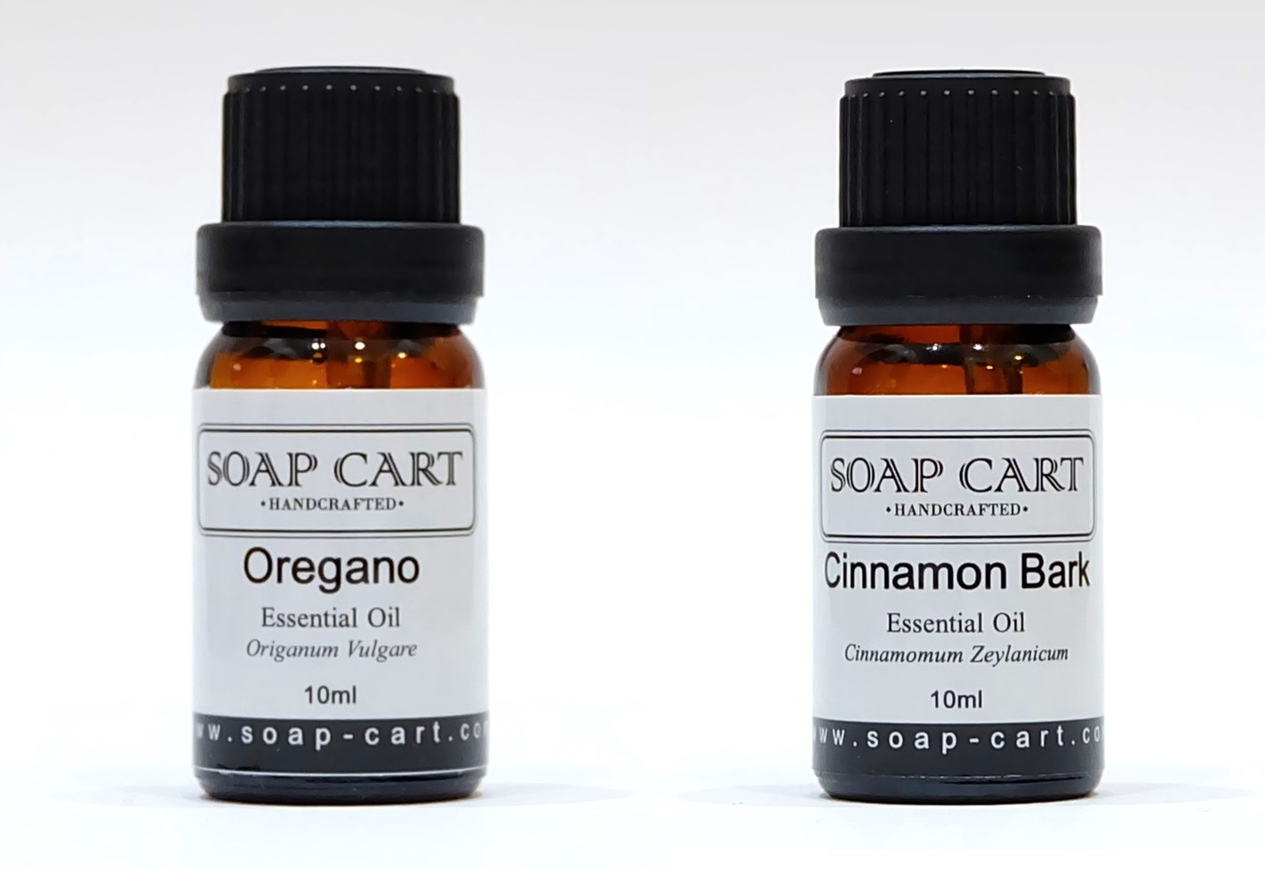 Oregano&Cinnamon Essential Oil