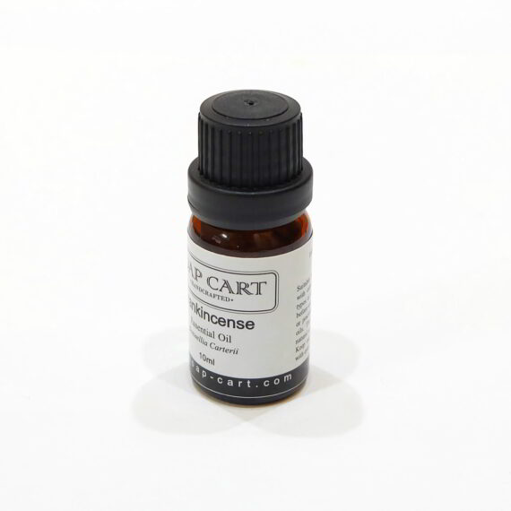 Frankincense Carterii Essential Oil