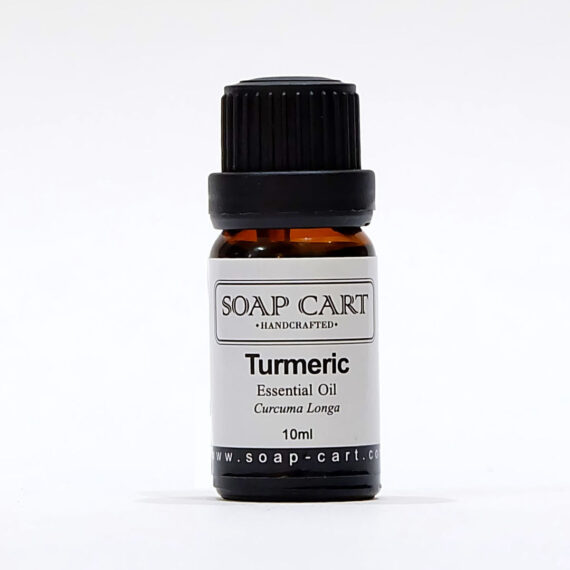 Tumeric Essential Oil
