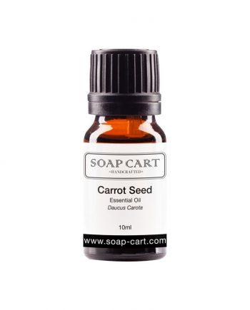 carrot seed-10ml