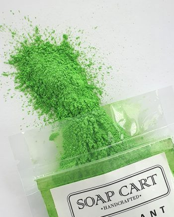 Apple Green Mica 02