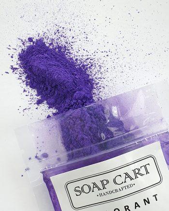 Luster Purple Mica02