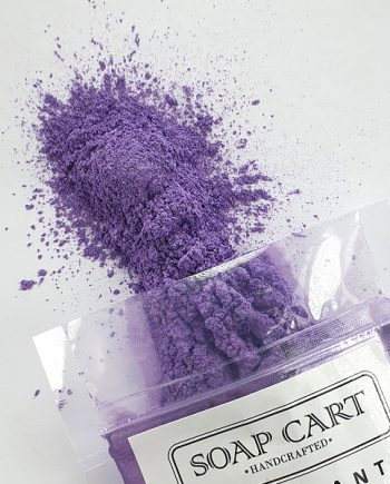 Luster Violet Mica02