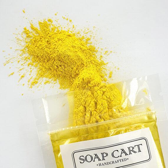 Magic Yellow Mica02