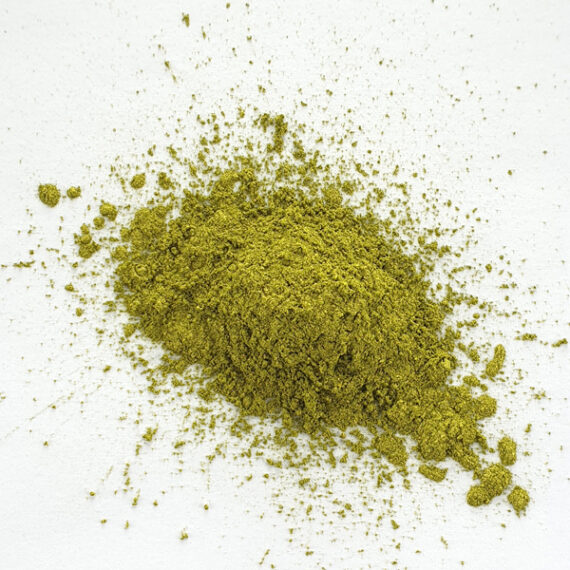 Olive Yellow Mica03