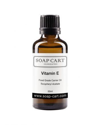 Vitamin E -50ml