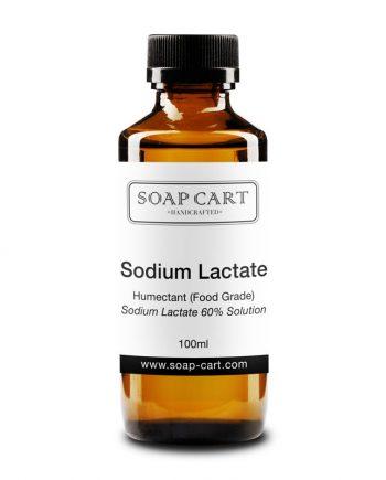Sodium Lactate -100ml RawMat